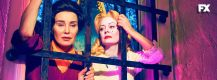 Feud, Feud: Bette and Joan, FX Networks, 20th Century FOX TV, Susan Sarandon, Jessica Lange