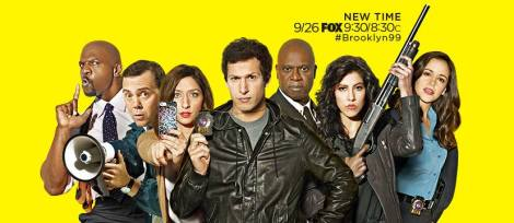 Brooklyn Nine-Nine, Brooklyn 99, FOX Broadcasting, NBCUniversal TV