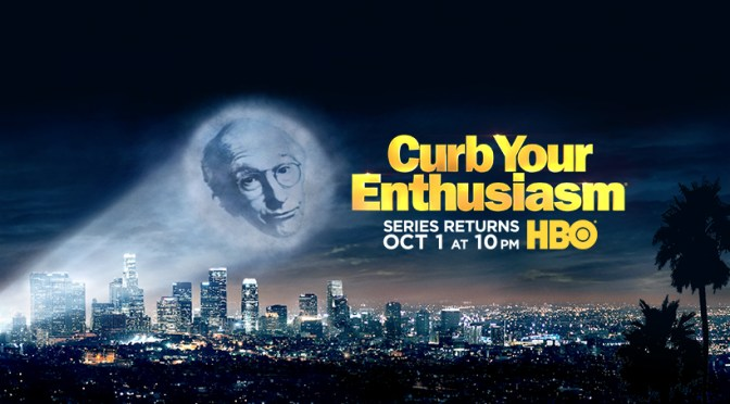 Curb Your Enthusiasm, HBO, Warner Bros. TV