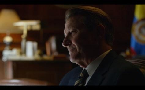 Arthur Crosby, Narcos, Netflix, Gaumont International Television, Brett Cullen