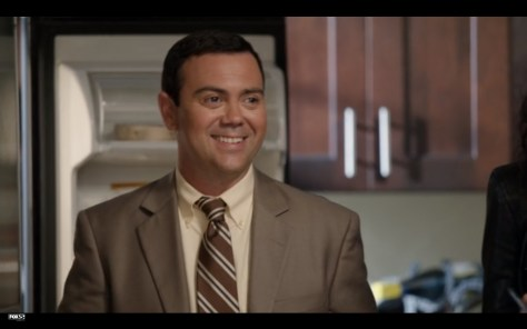 Charles Boyle, Brooklyn Nine-Nine, Brooklyn 99, FOX Broadcasting, NBCUniversal TV, Joe Lo Truglio