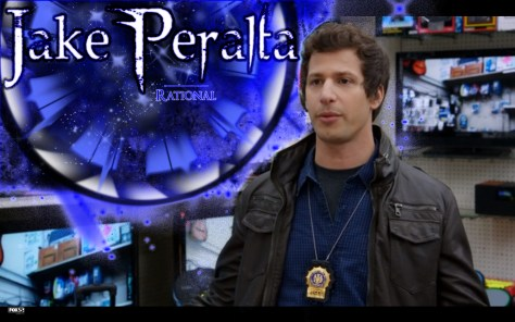 Jake Peralta, Brooklyn Nine-Nine, Brooklyn 99, FOX Broadcasting, NBCUniversal TV, Andy Samberg