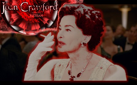 Joan Crawford, Feud, Feud: Bette and Joan, FX Networks, 20th Century FOX TV, Jessica Lange