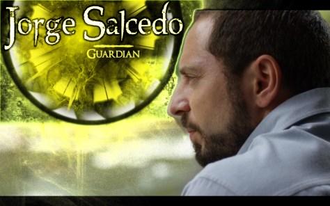 Jorge Salcedo, Narcos, Netflix, Gaumont International, Matias Varela