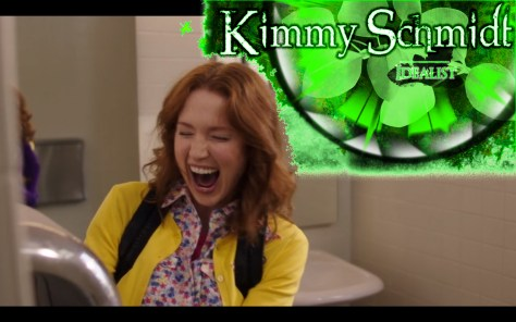 Kimmy Schmidt, Unbreakable Kimmy Schmidt, Netflix, NBCUniversalTV, Ellie Kemper