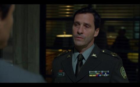 Colonel Martinez, Narcos, Netflix, Gaumont International Television, Juan Pablo Shuk