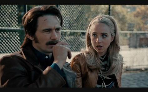 Andrea Martino, The Deuce, HBO, HBO Entertainment, Home Box Office, 20th Century FOX TV, Zoe Kazan