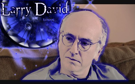 Larry David, Curb Your Enthusiasm, HBO, HBO Entertainment, Home Box Office, Warner Bros. TV, Larry David
