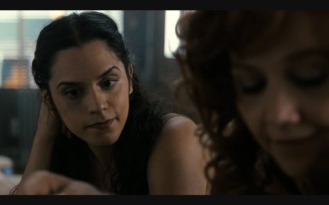 Loretta, The Deuce, HBO, HBO Entertainment, Home Box Office, 20th Century FOX TV, Sepideh Moafi