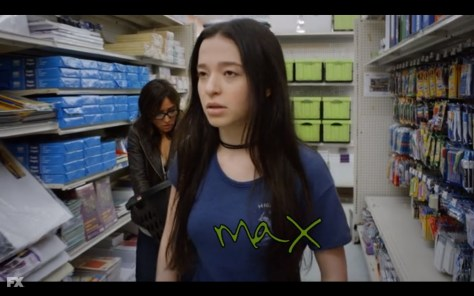 Max Fox, Better Things, FX Networks, 20th Century FOX TV, Mikey Madison