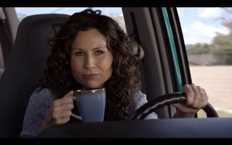 Maya DiMeo, Speechless, ABC Network, ABC Studios, 20th Century FOX TV, Minnie Driver