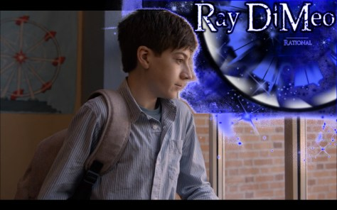 Ray DiMeo, Speechless, ABC Network, ABC Studios, 20th Century FOX TV, Mason Cook