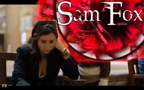 Sam Fox, Better Things, FX Networks, 20th Century FOX TV, Pamela Adlon