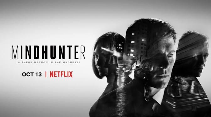 Mindhunter, Netflix