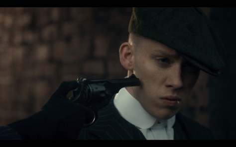 John Shelby, Peaky Blinders, BBC Two, BBC Worldwide, Endemol International BV Parent, Netflix, Joe Cole
