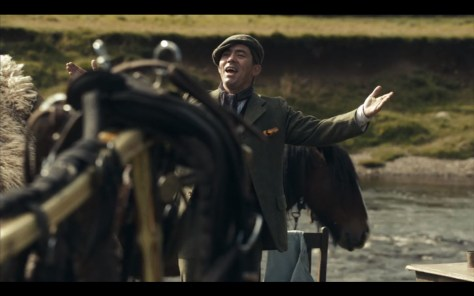 Johnny Dogs, Peaky Blinders, BBC Two, BBC Worldwide, Endemol International BV Parent, Netflix, Packy Lee