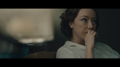 Alice Olson, Wormwood, Netflix, Fourth Floor Productions, Moxie Pictures, Molly Parker