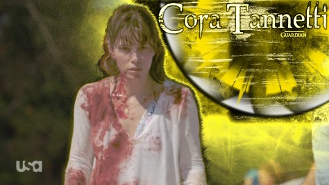 Cora Tannetti, The Sinner, USA Network, NBCUniversal TV, Iron Ocean, Universal Cable Productions, Jessica Biel