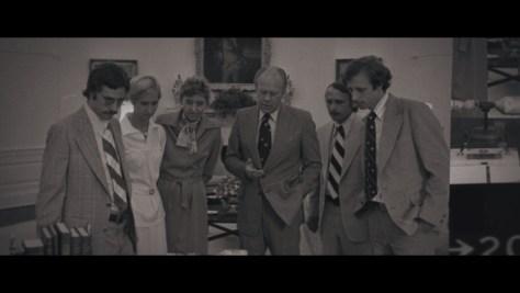 Eric Olson, Gerald Ford, Alice Olson, Wormwood, Netflix, Fourth Floor Productions, Moxie Pictures, Bob Balaban