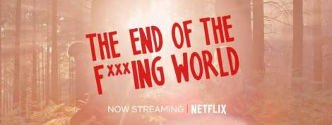 The End of the F***ing World, Channel 4, Netflix, Clerkenwell Films, Dominic Buchanan Productions