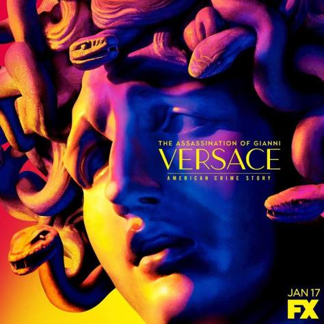 The Assassination of Gianni Versace: American Crime Story, FX Networks, 20th Century FOX TV