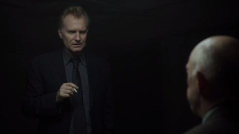 Aldrich, Counterpart, Starz, Gilbert Films, Anonymous Content, Gate 34, Media, Rights Capital, Starz Originals, Ulrich Thomsen