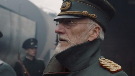 Generalmajor Seegers, Babylon Berlin, Sky Germany, Sky, Beta Film GmbH, X Filme Creative Pool, Netflix, Ernst Stötzner
