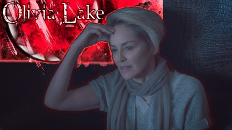 Olivia Lake, Mosaic, HBO, Sharon Stone
