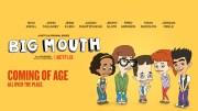 Big Mouth, Netflix, Danger Goldberg Productions, Good at Bizness Inc., Fathouse Industries, Titmouse Inc.
