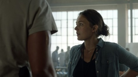 Kathy Shaughnessy, The Looming Tower, Hulu, Wolf Moon Productions, South Slope Pictures, Jigsaw Productions, Legendary Television, Virginia Kull