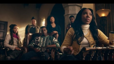Kelsey Phillips, Dear White People, Netflix, SisterLee Productions, Culture Machine, Code Red, Homegrown Pictures, Roadside Attractions, Lionsgate Television, Nia Jervier