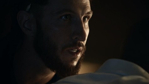Mad Sweeney, American Gods, Starz, Living Dead Guy, J.A. Green Construction Corp., The Blank Corporation, FremantleMedia North America, Starz Originals, Lionsgate Television, Pablo Schreiber