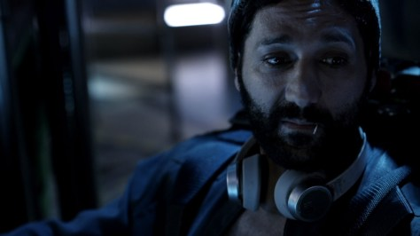 Alex Kamal, The Expanse, SyFy, NBCUniversal, Amazon Prime, Penguin in a Parka, SeanDanielCo, Alcon Entertainment, Alcon Television Group, Cas Anvar