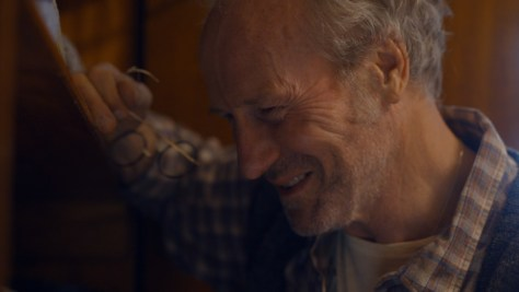 Dr. George Millican, Humans, AMC, Channel 4, Kudos, AMC Studios, William Hurt
