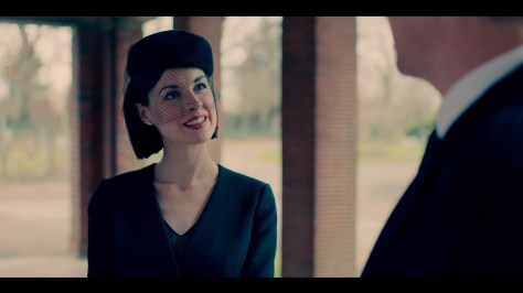 Julia, Patrick Melrose, Showtime, Sky Atlantic, Jessica Raine