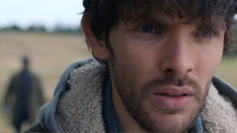 Leo Elster, Humans, AMC, Channel 4, Kudos, AMC Studios, Colin Morgan