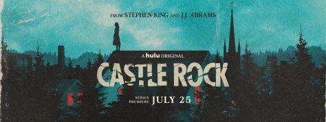 Castle Rock, Hulu, Bad Robot Productions, Old Curiosity Shop, Darkbloom Productions, Warner Bros. Television