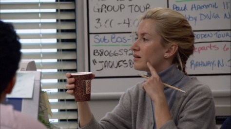 Angela Martin, The Office, NBCUniversal TV, Deedle-Dee Productions, Reveille Productions, NBC Universal Television Studio, NBCUniversal Television Distribution, Netflix, Angela Kinsey