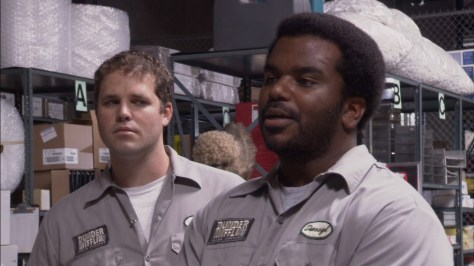 Darryl Philbin, The Office, NBCUniversal TV, Deedle-Dee Productions, Reveille Productions, NBC Universal Television Studio, NBCUniversal Television Distribution, Netflix, Craig Robinson