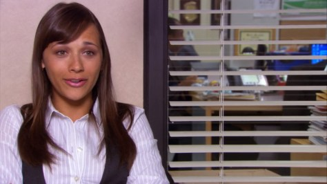 Karen Filippelli, The Office, NBCUniversal TV, Deedle-Dee Productions, Reveille Productions, NBC Universal Television Studio, NBCUniversal Television Distribution, Netflix, Rashida Jones