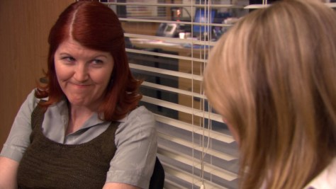 Meredith Palmer, The Office, NBCUniversal TV, Deedle-Dee Productions, Reveille Productions, NBC Universal Television Studio, NBCUniversal Television Distribution, Netflix, Kate Flannery