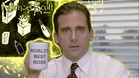 Michael Scott, The Office, NBCUniversal TV, Deedle-Dee Productions, Reveille Productions, NBC Universal Television Studio, NBCUniversal Television Distribution, Netflix, Steve Carell