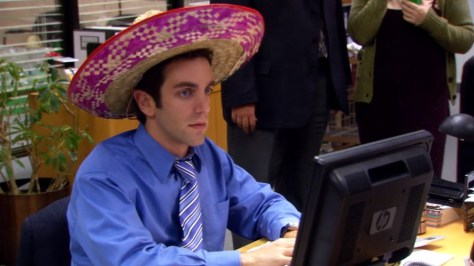 Ryan Howard, The Office, NBCUniversal TV, Deedle-Dee Productions, Reveille Productions, NBC Universal Television Studio, NBCUniversal Television Distribution, Netflix, B.J. Novak