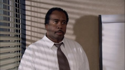 Stanley Hudson, The Office, NBCUniversal TV, Deedle-Dee Productions, Reveille Productions, NBC Universal Television Studio, NBCUniversal Television Distribution, Netflix, Leslie David Baker