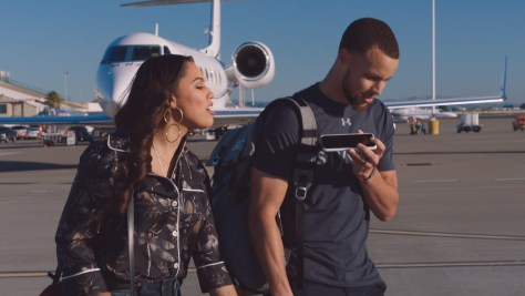 Ayesha Curry, Ballers, HBO, Home Box Office Inc., HBO Entertainment, Warner Bros. Television Distribution, Film 44, Seven Bucks Entertainment, Leverage Entertainment, Closest to the Hole Productions