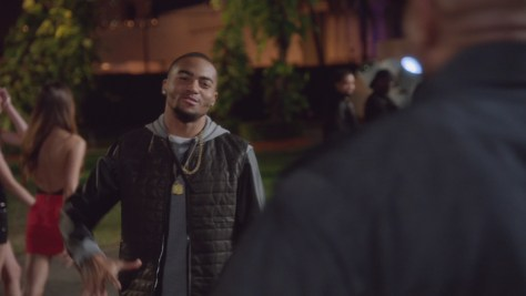 DeSean Jackson, Ballers, HBO, Home Box Office Inc., HBO Entertainment, Warner Bros. Television Distribution, Film 44, Seven Bucks Entertainment, Leverage Entertainment, Closest to the Hole Productions