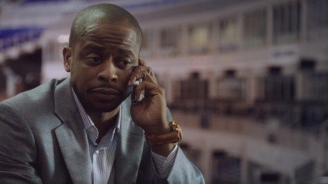 Larry Siefert, Ballers, HBO, Home Box Office Inc., HBO Entertainment, Warner Bros. Television Distribution, Film 44, Seven Bucks Entertainment, Leverage Entertainment, Closest to the Hole Productions, Dulé Hill