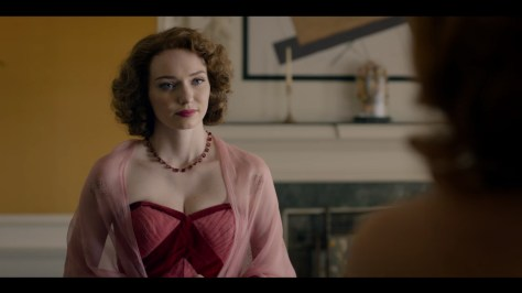 Mary Durrant, Ordeal By Innocence, BBC One, Amazon Prime Video, Mammoth Screen, Agatha Christie Limited, Eleanor Tomlinson