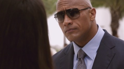 Spencer Strasmore, Ballers, HBO, Home Box Office Inc., HBO Entertainment, Warner Bros. Television Distribution, Film 44, Seven Bucks Entertainment, Leverage Entertainment, Closest to the Hole Productions, Dwayne Johnson