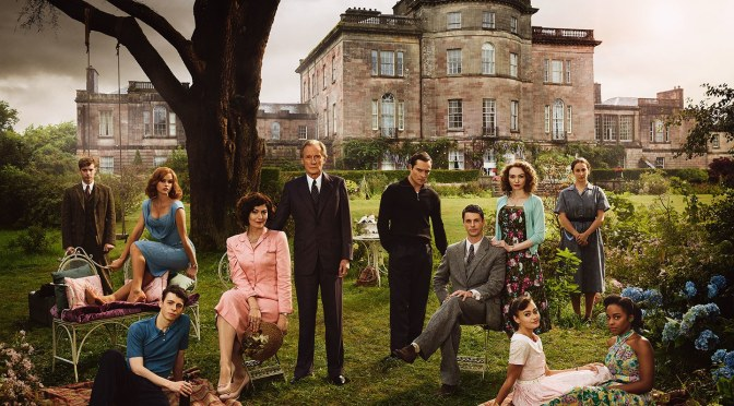 Ordeal By Innocence, BBC One, Amazon Prime Video, Mammoth Screen, Agatha Christie Limited
